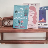 January Recap - What I Read This Month