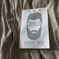 Book Review - Beard Necessities
