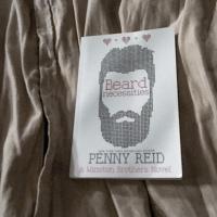 Book Review - Beard Necessities