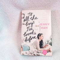 To All The Boys I've Loved Before - Book vs Movie Review